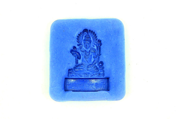 Om Nama Shivaya Temple Mould - Claysphere