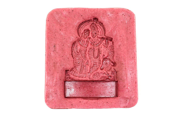 Krishna Raas Leela Temple Mould - Claysphere