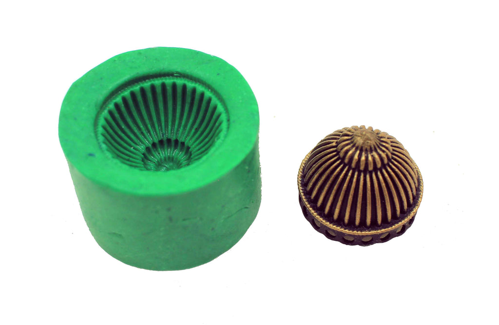 CSJ103 Jhumka Mould - Claysphere