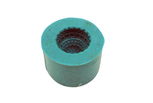 CSJ104 Jhumka Mould - Claysphere