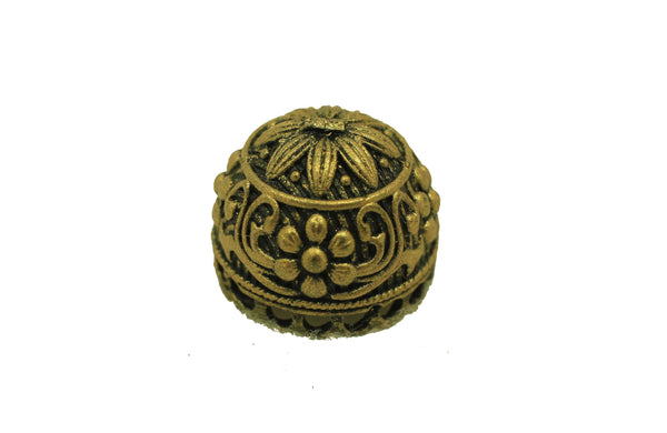 CSJ109 Jhumka Mould - Claysphere