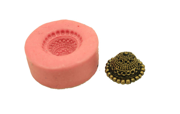CSJ110 Jhumka Mould