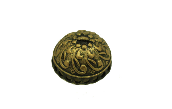 CSJ111 Jhumka Mould - Claysphere
