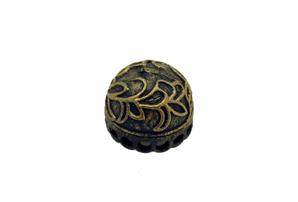 CSJ119 Jhumka Mould - Claysphere