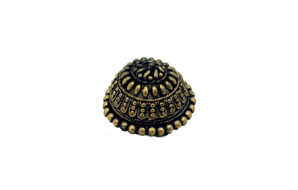 CSJ117 Jhumka Mould - Claysphere