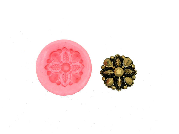 Elika Multipurpose Stud Mould - Claysphere
