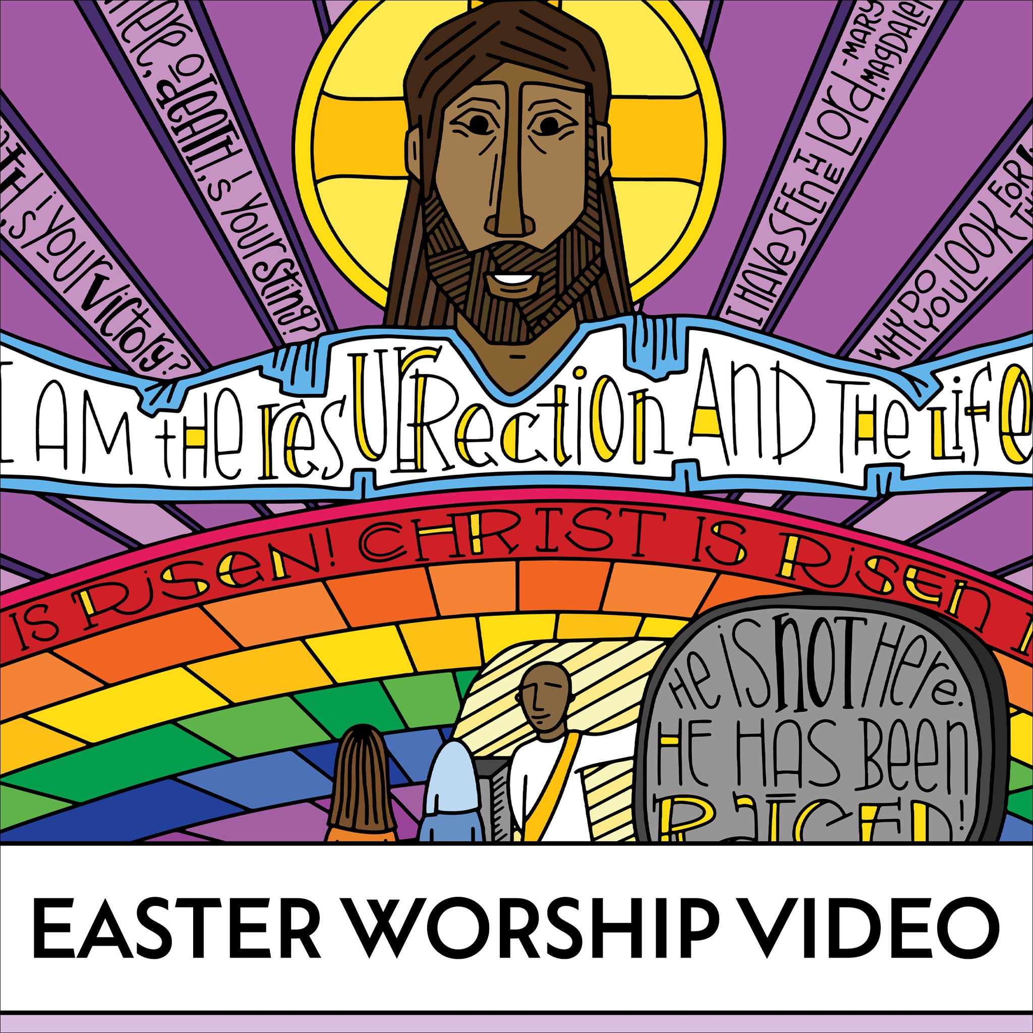 Easter Worship Video