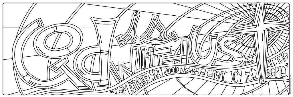 Mary S Song Coloring Pages