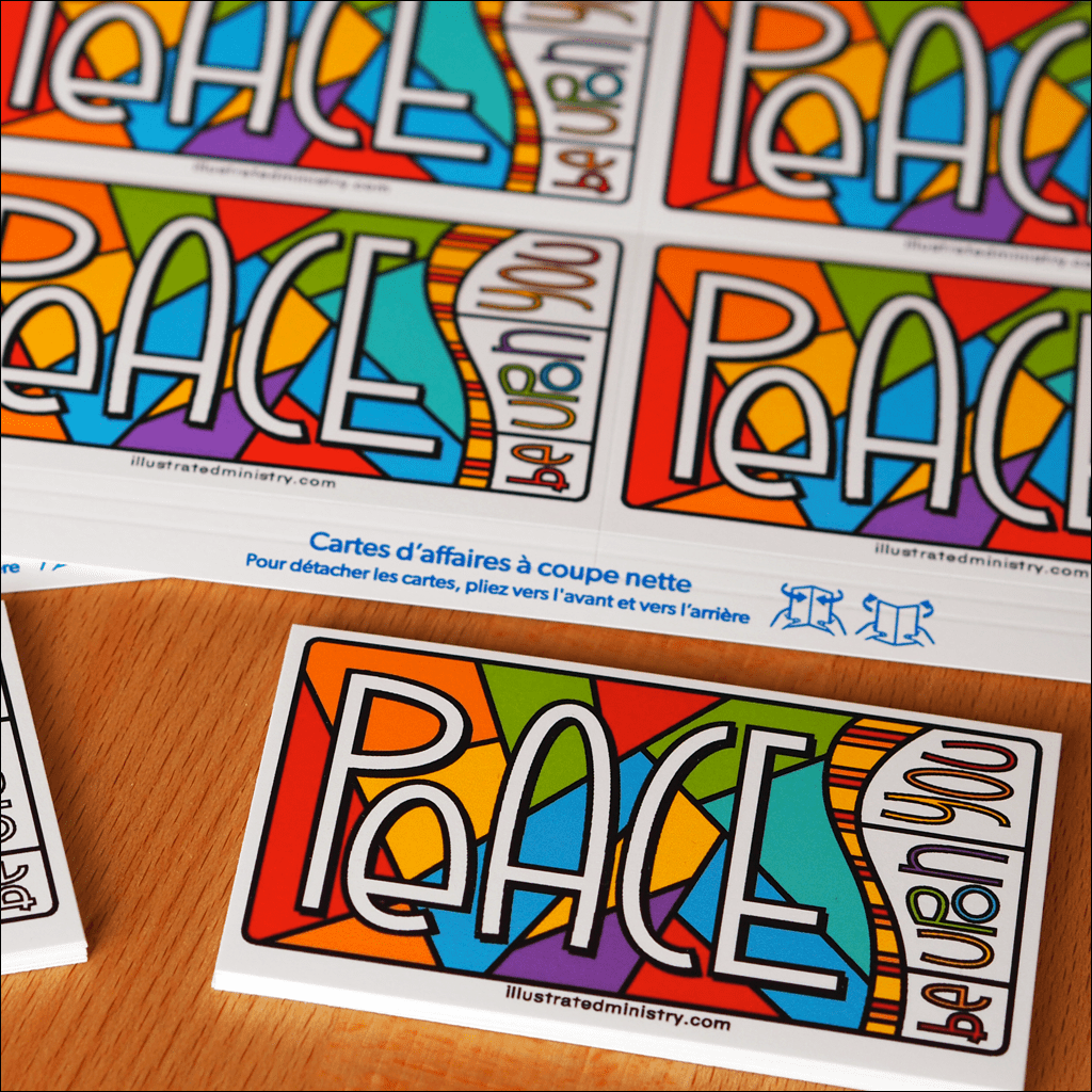 Backpack Tags to print at home