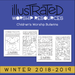 Children's Worship bulletins - Winter 2018-2019