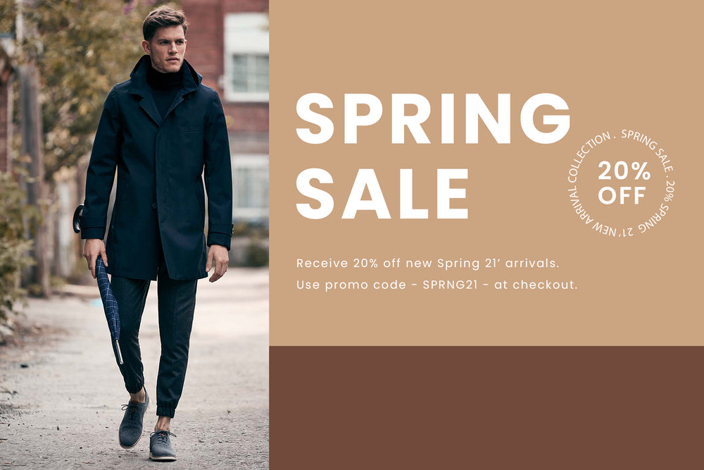 Cardinal of Canada - Men's Fashion Tailored Sport Jackets, Blazers 20% OFF Spring Sale