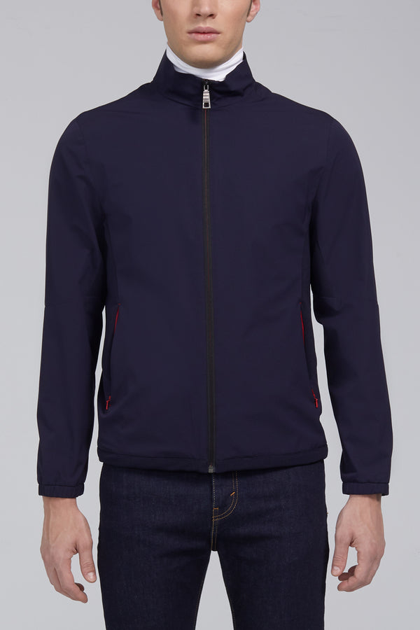 Milan Jacket – Navy