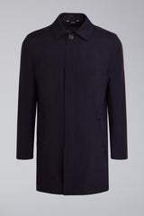 McCord Raincoat - Navy