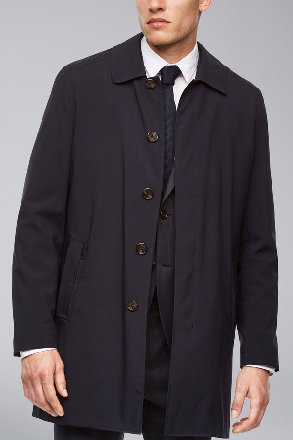 McCord Raincoat - Navy - Raincoats - Cardinal of Canada-US-McCord Raincoat - Navy