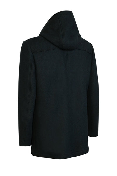 Olive McAllister Wool Toggle Duffle Coat - Cardinal of Canada-US