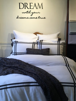 Abbey Bedding by Home Treasures