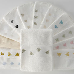 Mel Towels by Traditions Linens
