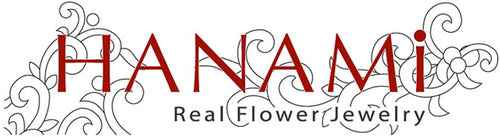 Real Flower Jewelry |