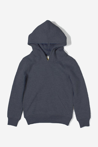 HERO-2020 Youth Hoodie - Dark Heather
