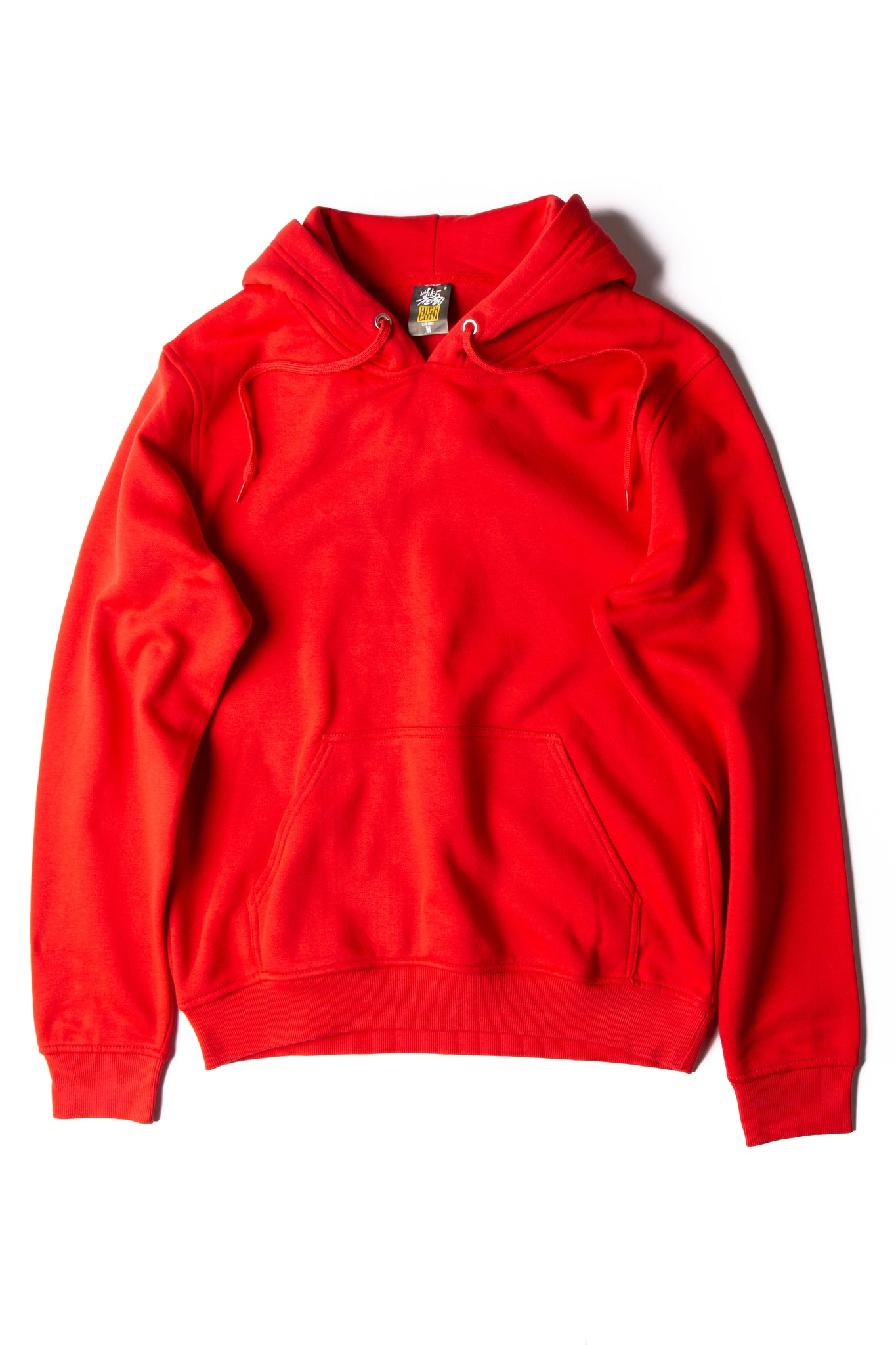 af0da491c451d Wholesale Blank Red Hoodies