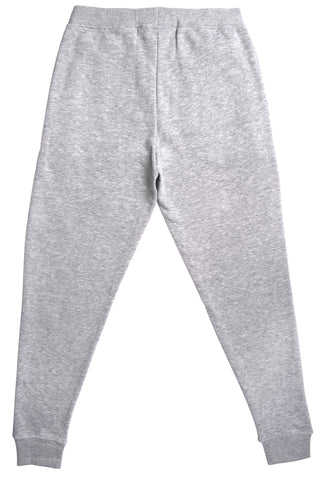 HERO-5020R Unisex Joggers - Sport Grey (Relaxed Fit)