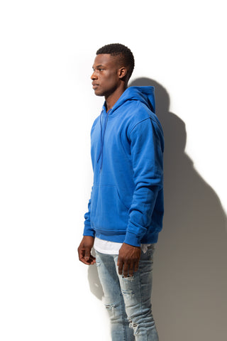 HERO-2020 Unisex Hoodie - Royal Blue