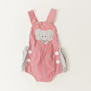 Elephant Sunsuit