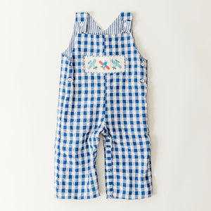 Airplane Overall