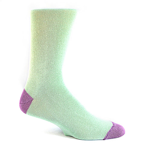 Classic English Heel/Toe Sock