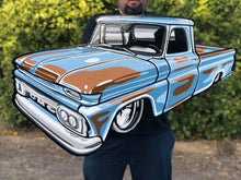 Load image into Gallery viewer, 1964 Patina C-10