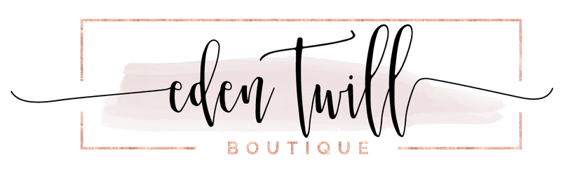 Eden Twill Boutique