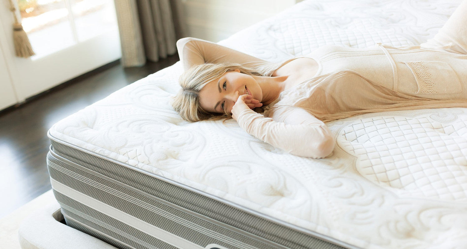 Simmons Beautyrest®‎ Mattresses