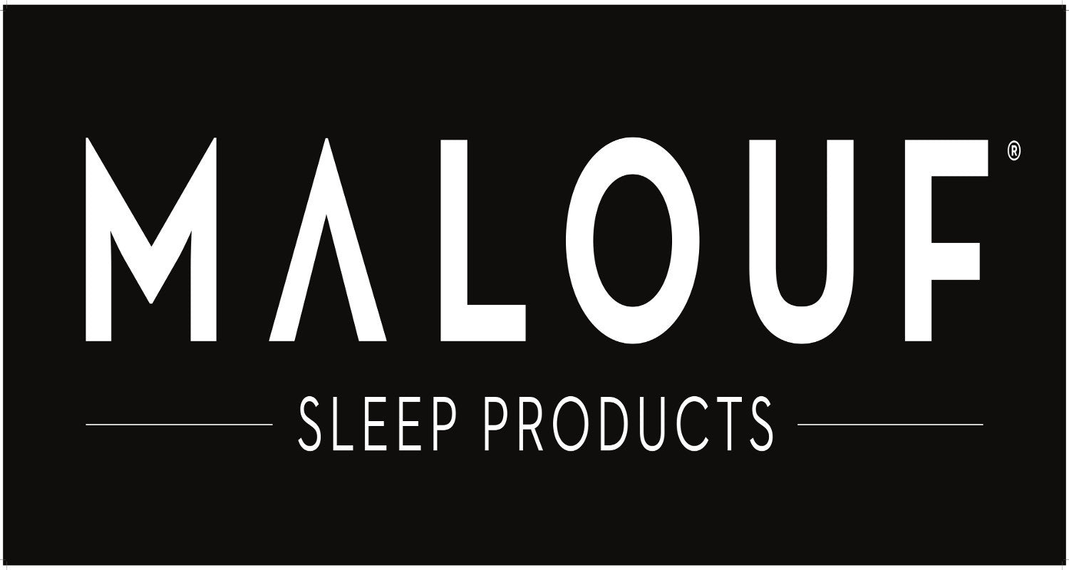 Malouf Latex Pillows
