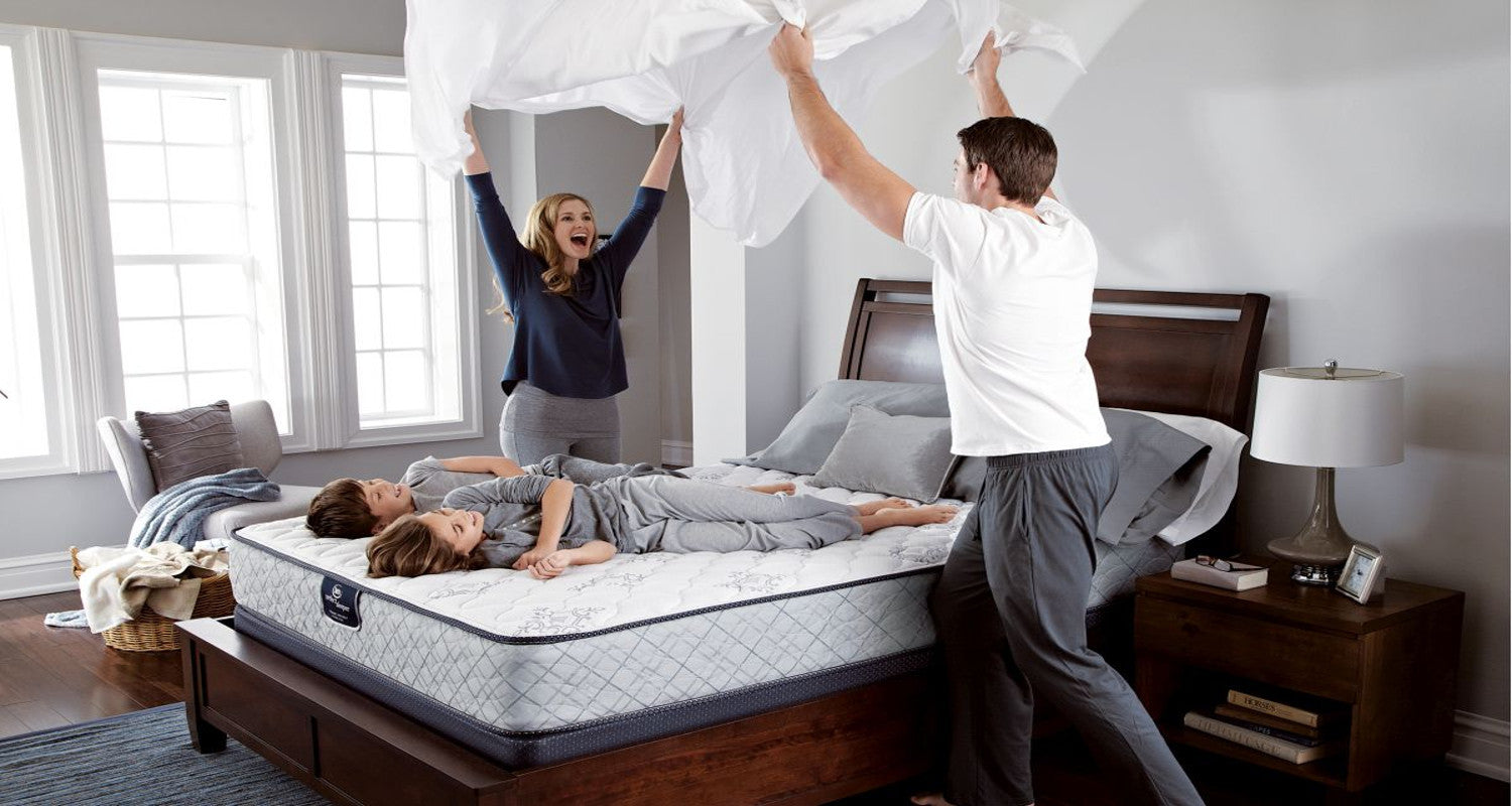 Serta® Perfect Sleeper Elite®