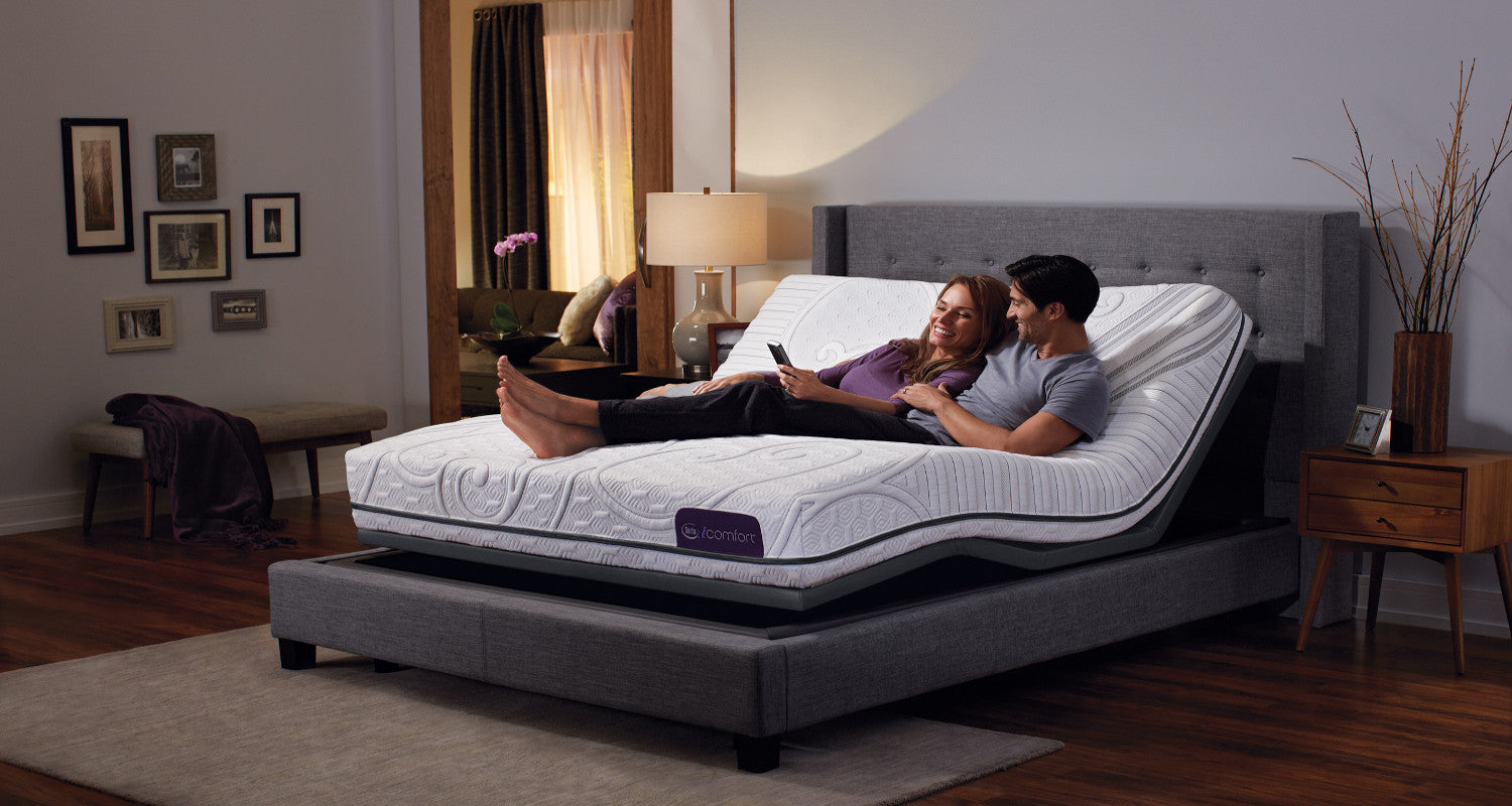 Serta Motion® Adjustable Beds