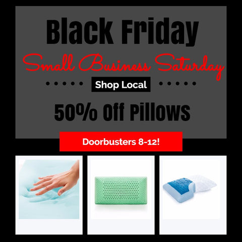 Black Friday Doorbusters, roanoke Mattress