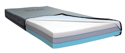 Foam mattress core, latex, memory foam core, roanoke mattress