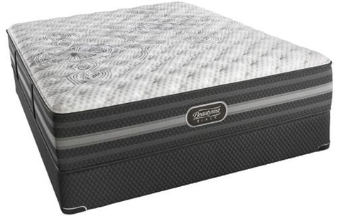 Simmons Beautyrest®‎ Black Calista Extra Firm - Roanoke Mattress