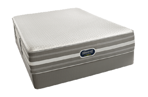 Simmons Beautyrest®‎ Recharge Hybrid Calvin Luxury Firm - Roanoke Mattress