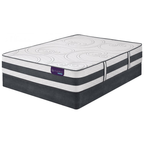 Serta® iComfort Discoverer Firm - Roanoke Mattress