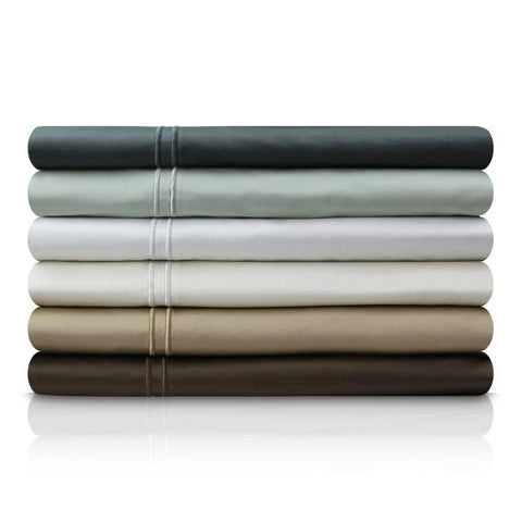 Malouf 600TC Egyptian Cotton Sheets
