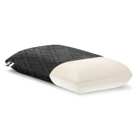 Malouf Travel Dough® Pillow - Roanoke Mattress - 1