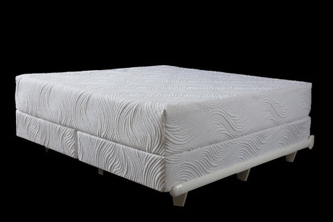 Pure Talalay Bliss™ Beautiful Plush - Roanoke Mattress