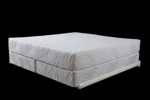 Pure Talalay Bliss™ Nature Luxury Firm - Roanoke Mattress