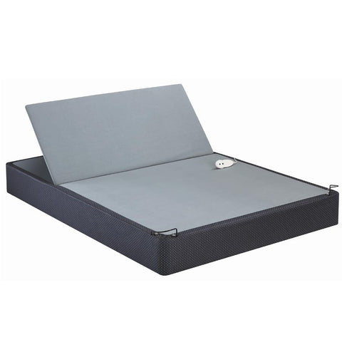 Serta® Pivot™ Head-Up Adjustable Bed - Roanoke Mattress - 1