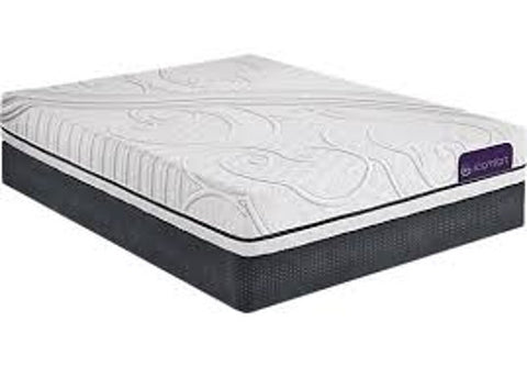 Serta® iComfort Foresight - Roanoke Mattress