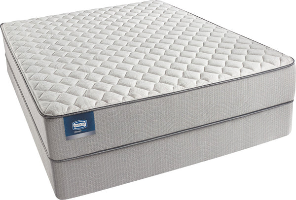 Simmons Beautysleep 174 Bellington Firm Roanoke Mattress