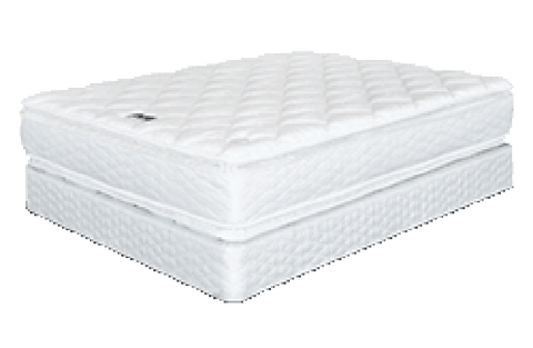 Sleepwell®Two Sided Whitehaven Firm - Roanoke Mattress