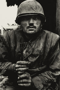 Don McCullin: Irreconcilable Truths