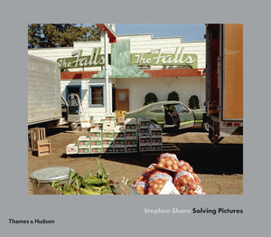 STEPHEN SHORE: SOLVING PICTURES